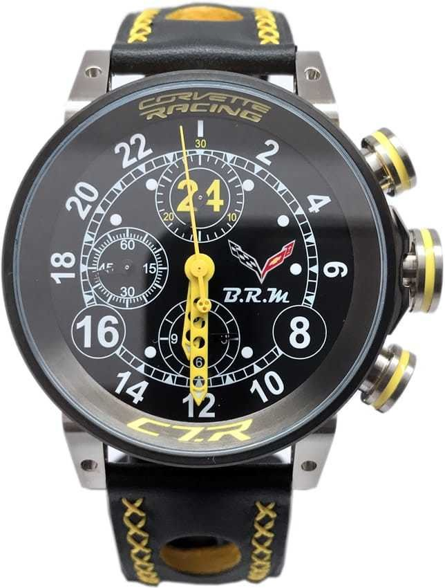 Replica Watch BRM Corvette CR7 V12-44 24H EXPO 16189